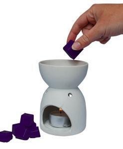 Black Orchid Wax Melt Cubes
