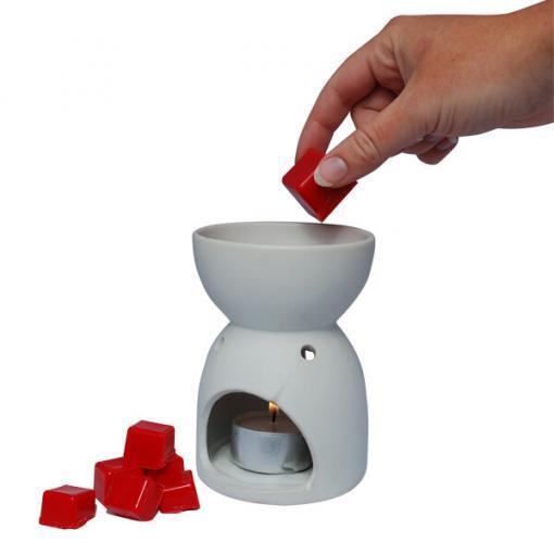 Cinnamon & Clove Wax Melt Cubes