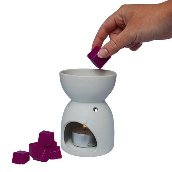 Frankincense & Myrrh Wax Melt Cubes