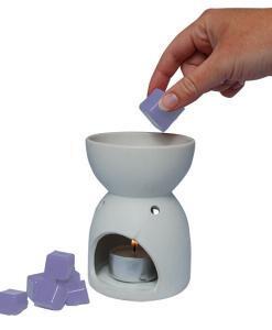 Lavender & Bergamot Wax Melt Cubes