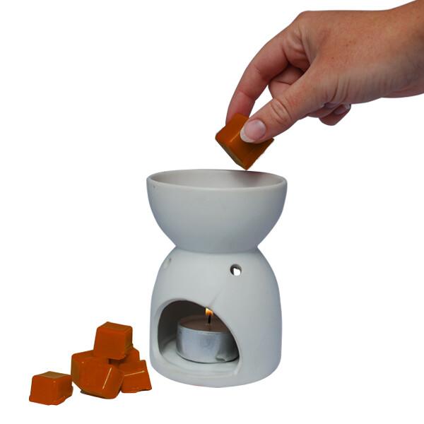 Nutmeg & Giner Wax Melt Cubes