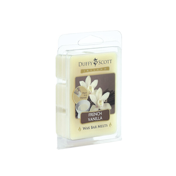 French Vanilla Scented Wax Melt