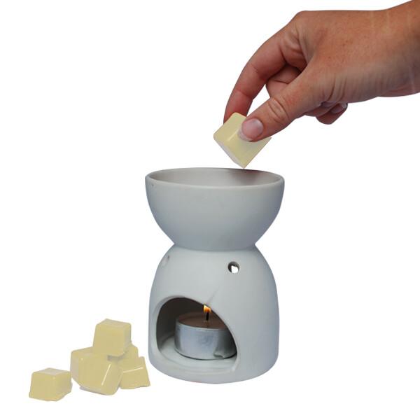 French Vanilla Wax Melt Cubes