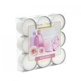 Baby Bath Scented Tealights