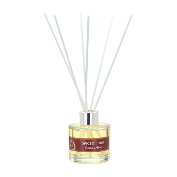 Spiced Berry Diffuser