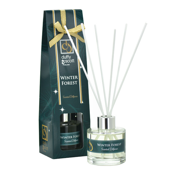 Winter Forest Diffuser