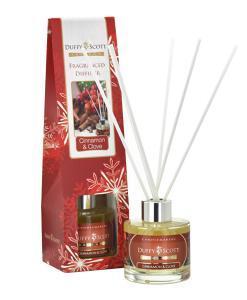 Cinnamon & Clove Diffuser