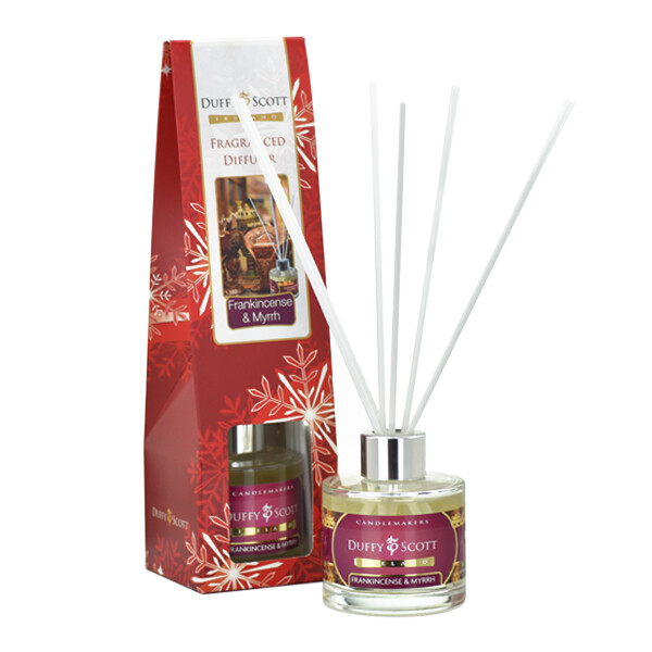 Frankincense & Myrrh Diffuser