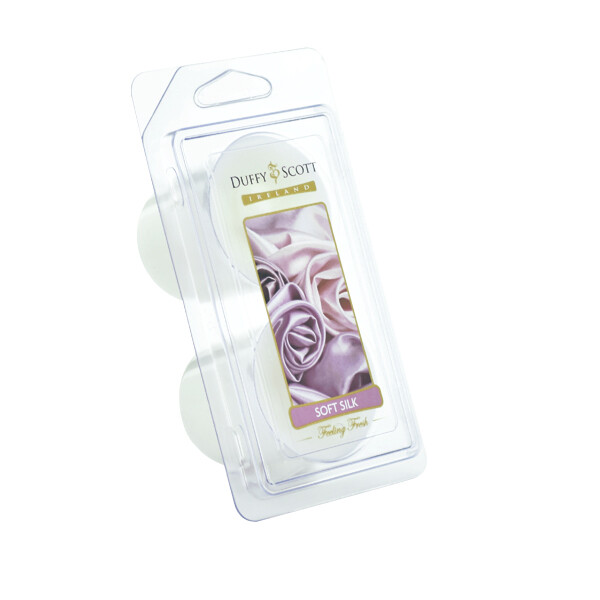 Soft Silk Scented Votive Refill
