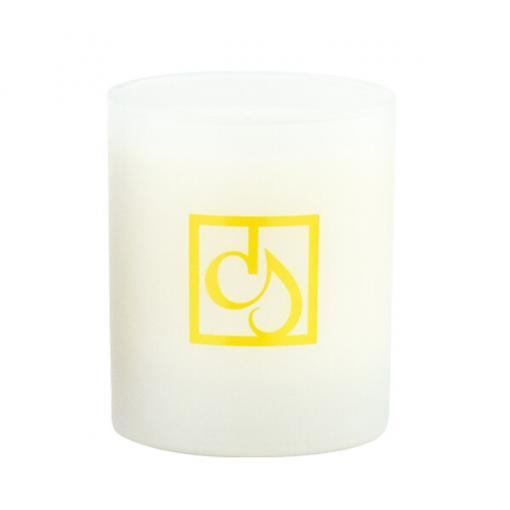 Toscana Scented Tumbler Candle