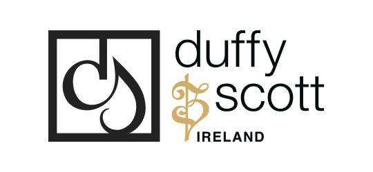 Duffy & Scott Candlemakers - New Logo
