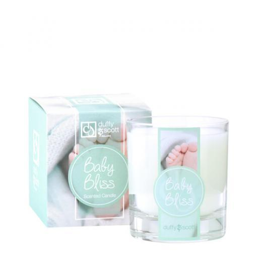 Baby Bliss Scented Candle