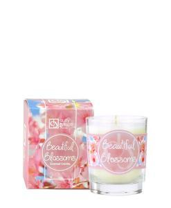 Beautiful Blossoms Scented Travel Candle