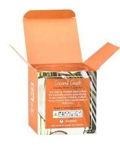 Coconut Crush Scented Tumbler Candle Box