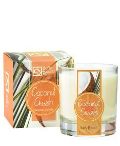 Coconut Crush Scented Candle
