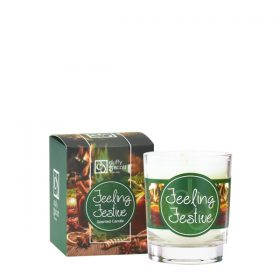 Feeling Festive Scented Travel Candle