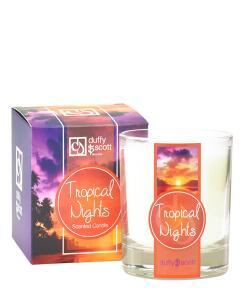 Tropical Nights Scented Candle